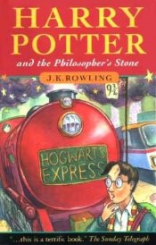 Harry Potter and the Philosopher's Stone(中級以上)