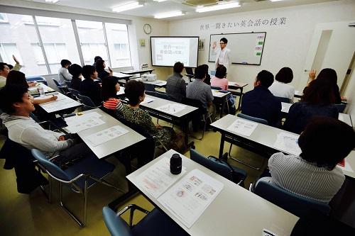 札幌にて研修&講座を5本開催
