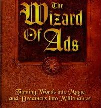 The Wizard of Ads(中級以上)