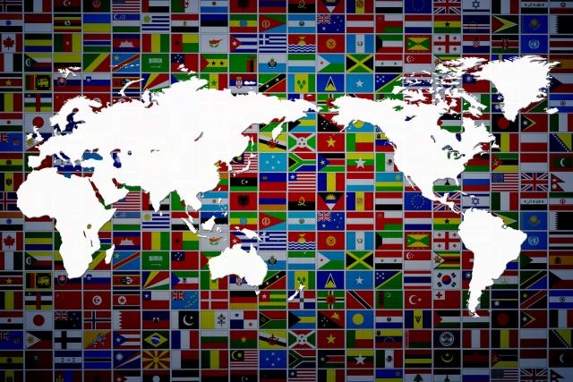 英語で広がる世界はあなたの想像以上