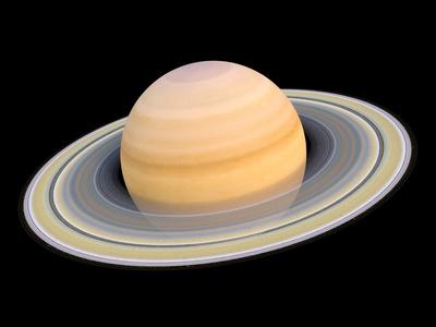「土星」の英語Saturnは悪魔のサタンとは違う