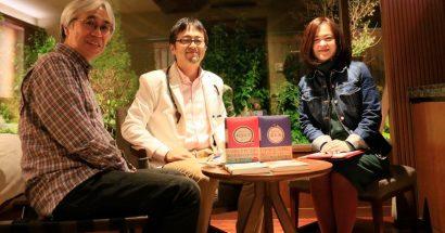 「第5回夢の英語学校@帯広JOY」レポート(その2)+プレゼント動画あり