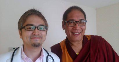 チベット仏教の高僧ザ・チョジェ・リンポチェ師の特別インタビュー4(英語&日本語訳を全文掲載)