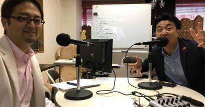 なぜラジオで日本人に英語をしゃべらせるのか?(ラジオ新コーナー「英語でSpeak Up!」について)