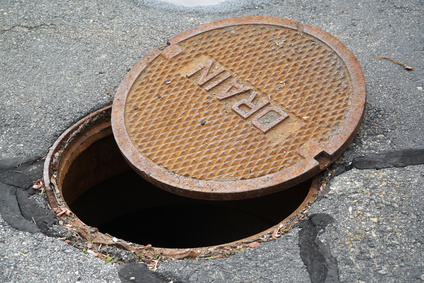 「マンホール(manhole)」が性差別的だという「痛いニュース」が本当に痛かった件