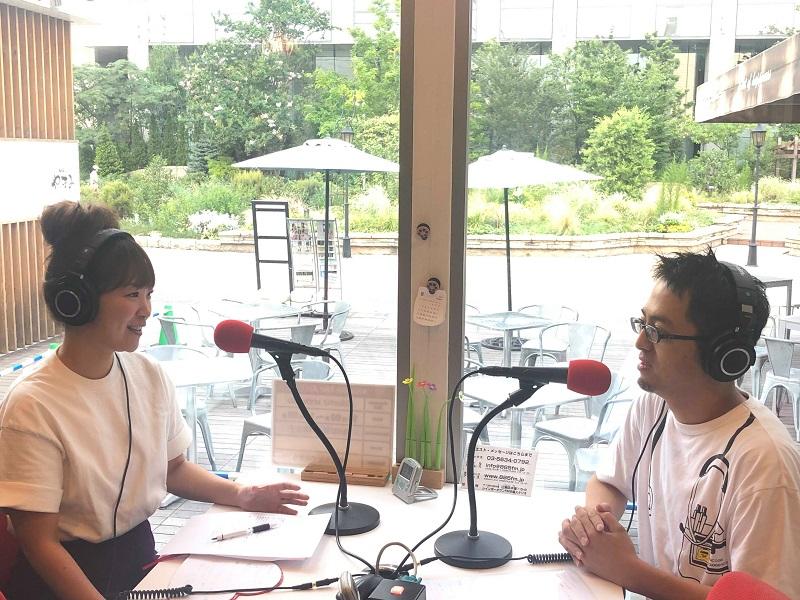 英語力以外で勝負しているスポーツ通訳、佐々木真理絵さんインタビュー