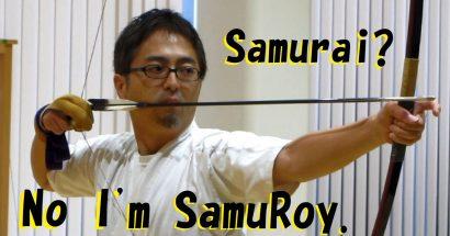 【ご報告】英語で海外向けYouTuberサムロイとしてチャンネル始めました!