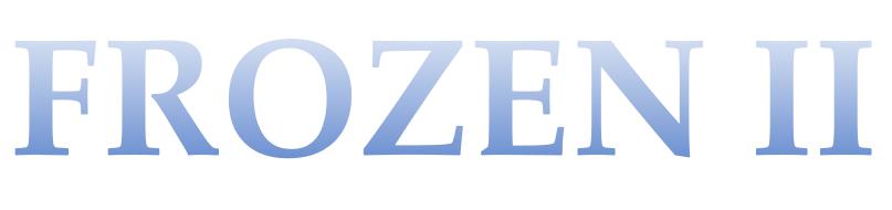 「アナ雪2(Frozen 2)」で心に残った英語表現たち(基本ネタバレなし)
