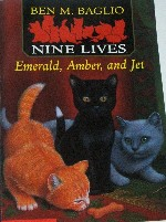 Nine Lives - Ben M. Baglio