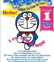 Doraemon(初級)