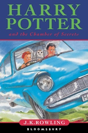 Harry Potter and the Chamber of Secrets(中級以上)
