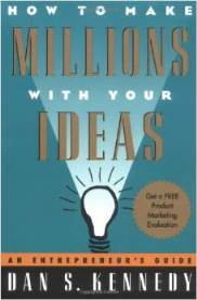 How to Make Millions with Your Ideas(中級以上)