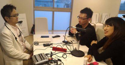 ラジオ新番組が2月2日スタート!
