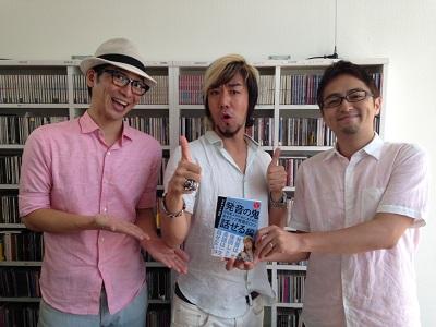 バンクーバー発音の鬼、リチャード川口先生にご登場いただきました