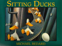 Sitting Ducks(初級)