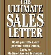 The Ultimate Sales Letter(初中級)