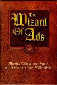 The Wizard of Ads(中級以上)