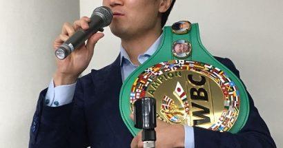 木村悠選手(ボクシング元世界チャンピオン)からの学び