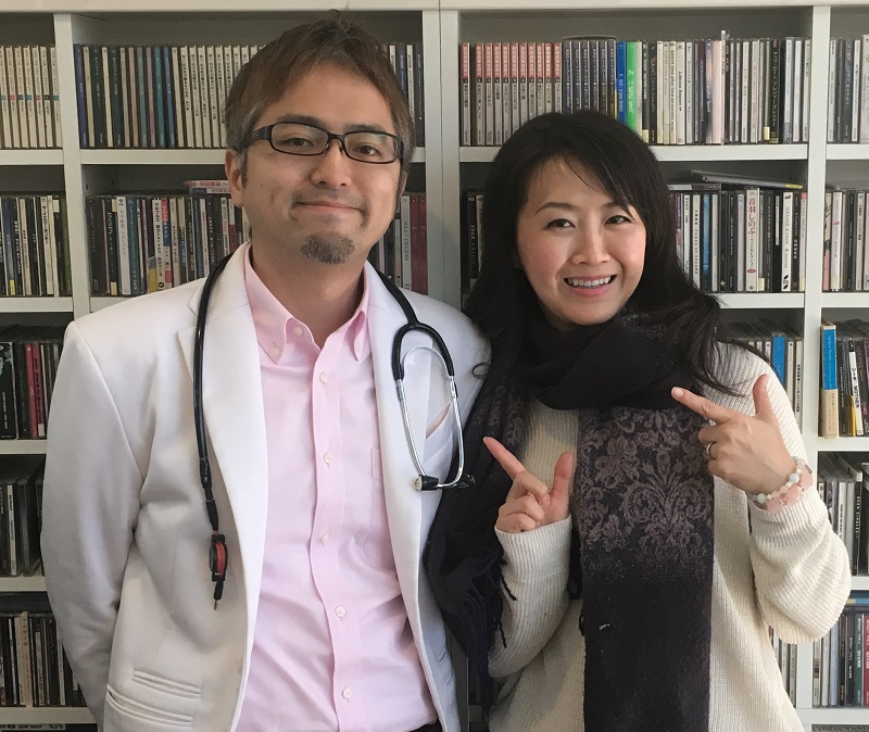 野口美穂さんインタビュー:英語学習は「世界平和」につながる