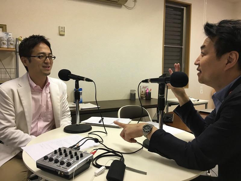 10月のゲストはカリスマ講師、安河内哲也先生でした@英語でSpeak Up!