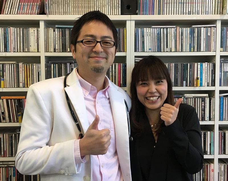 スマホ留学for Kidsの重森ちぐさ先生が登場!