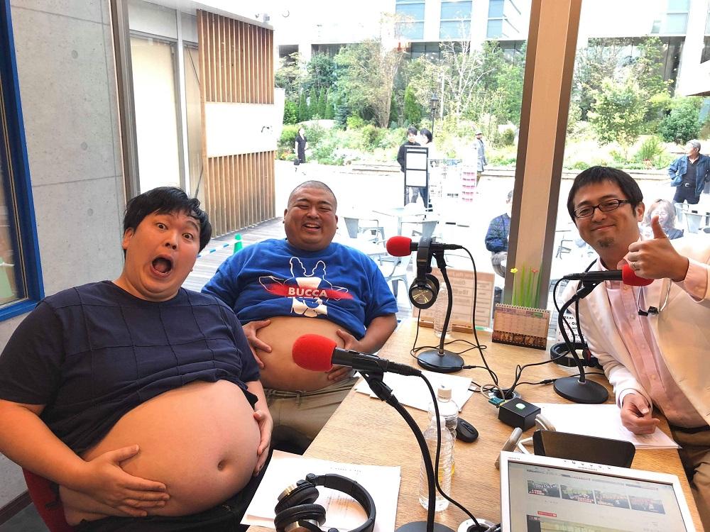 ゆんぼだんぷ(お笑い芸人)インタビュー(動画あり)
