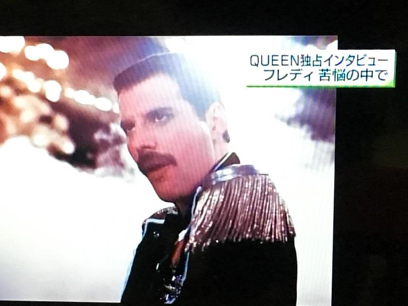 NHKによるQueen独占インタビューの詳細&英語スクリプト(文字起こし)