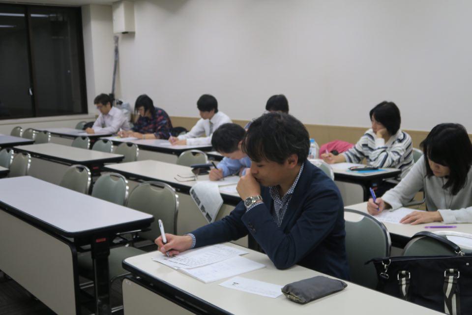 英語の表現力の身につけ方を英語の先生向けにお話しさせていただきました(@橋架村塾)