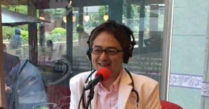 リスラジ(ListenRadio)でのレインボータウンFMラジオの聴き方(西澤ロイの頑張らない英語)