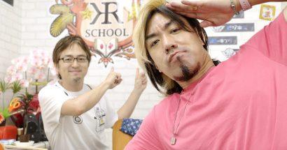 リチャード川口先生に英語を教わるには?ラジオ出演情報も